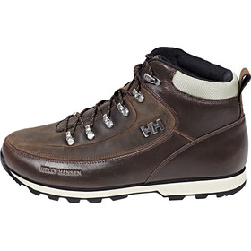 Helly Hansen The Forester Kengät Miehet, coffee bean, bushwacker